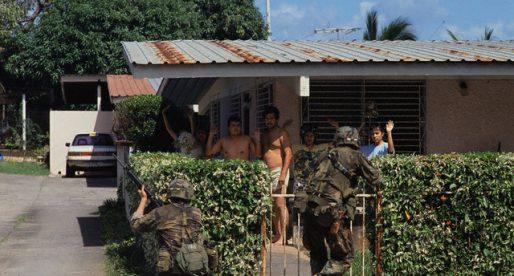 12 historias de la invasión estadounidense de 1989