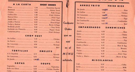 14 pruebas de como los precios han cambiado en Panamá