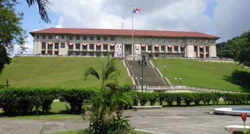 La historia del Edificio de la Administración del Canal