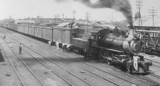 La historia del Ferrocarril de Panamá