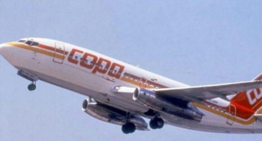 La historia de Copa Airlines