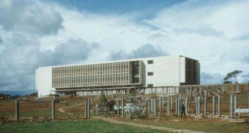 La historia de la Universidad de Panamá