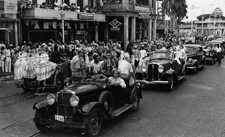 ¿Cuál fue el mejor carnaval panameño del siglo XX?