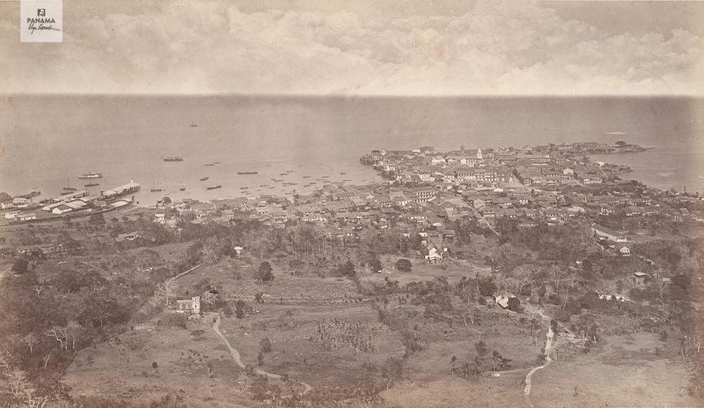 La historia del Casco Viejo