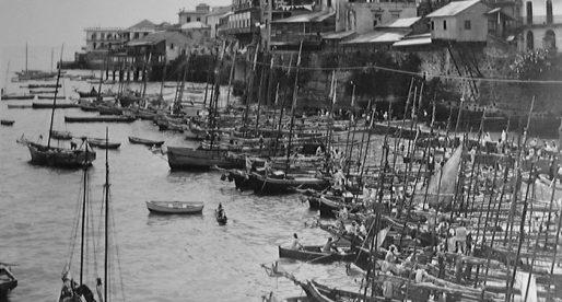 La Ciudad de Panamá en la década de 1920