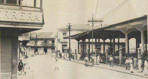 La historia del Mercado Público de San Felipe