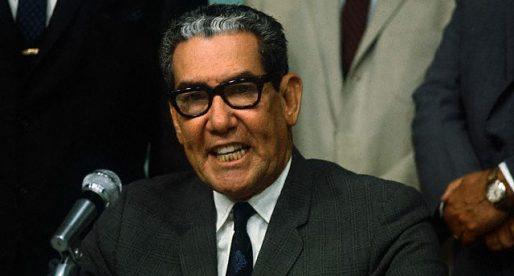 ¿Era Arnulfo Arias Madrid racista?