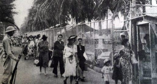 Panamá durante la Segunda Guerra Mundial (Parte II)