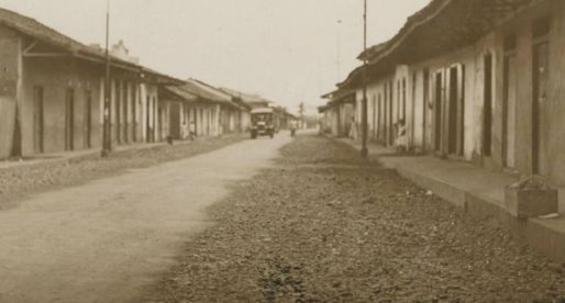La provincia de Herrera: su historia y fotos viejas