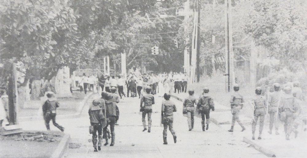 El Viernes Negro panameño