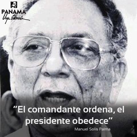 Frases de celebres panamenos