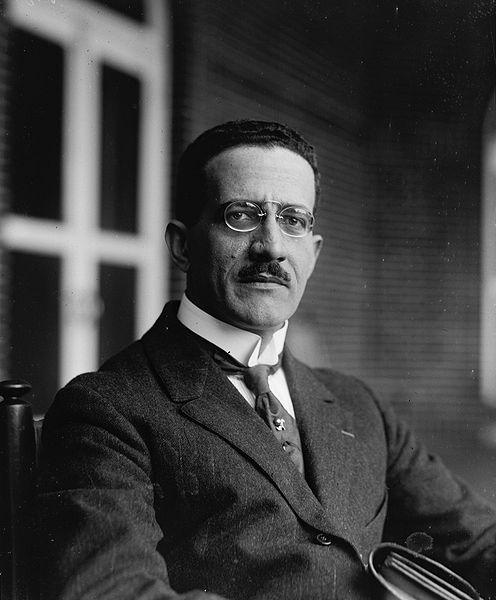 Ricardo Joaquín Alfaro Jované