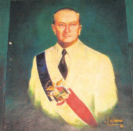 Juan Demóstenes Arosemena Barreati