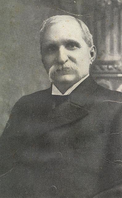 José Domingo de Obaldía