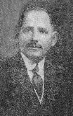 Domingo Díaz Arosemena