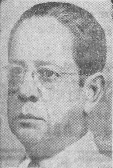 Daniel Chanis Pinzón