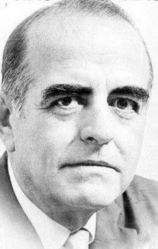 Roberto Francisco Chiari Remón
