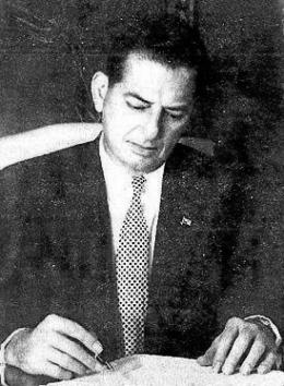 Ricardo Manuel Arias Espinosa