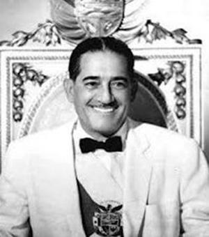 Ernesto de la Guardia Navarro