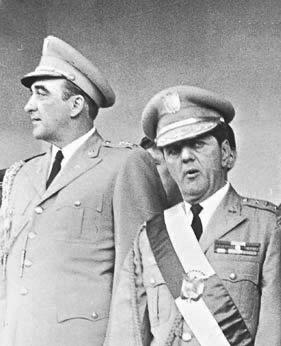 Bolívar Urrutia y José María Pinilla