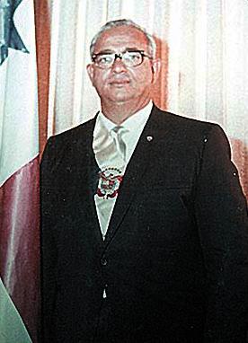 Demetrio Basilio Lakas Bahas