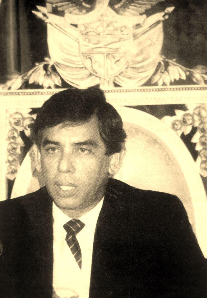 Francisco Antonio Rodríguez Poveda