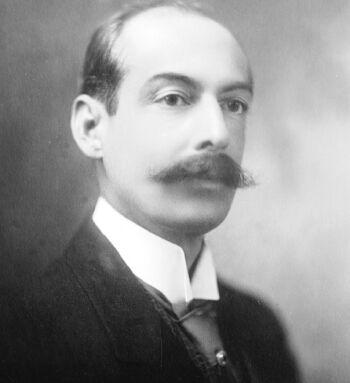 Ramón Maximiliano Valdés