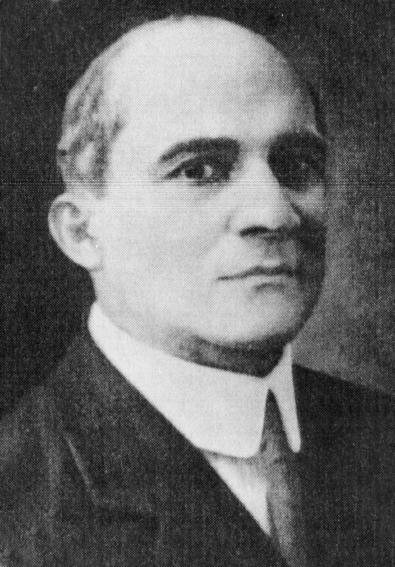 Ciro Luis Urriola