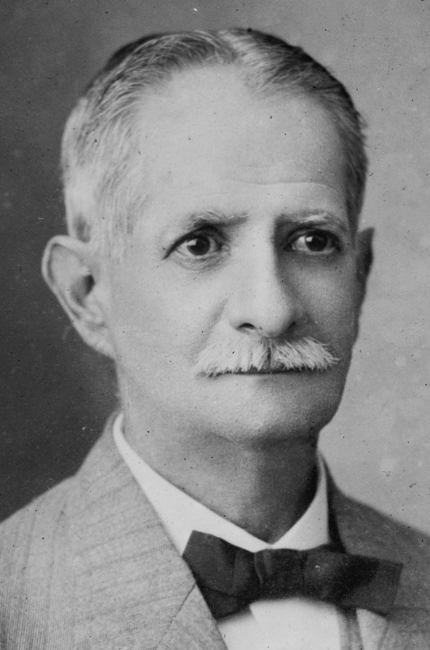 Pedro Antonio Díaz
