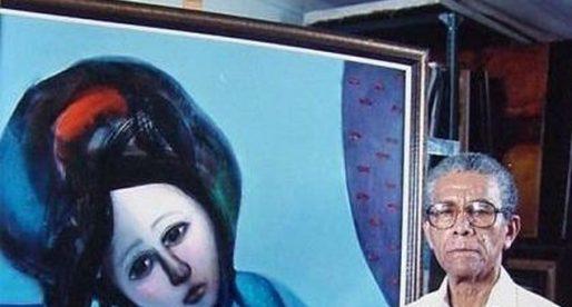 Falleció el pintor panameño Alfredo Sinclair