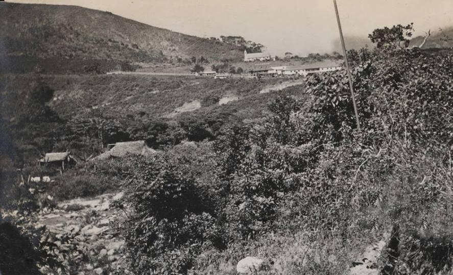 Boquete 1914