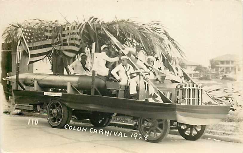 Colon-carnaval-1928 2