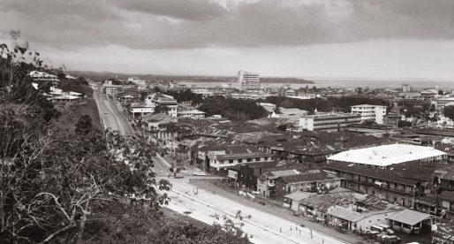 Un poco de historia sobre El Chorrillo