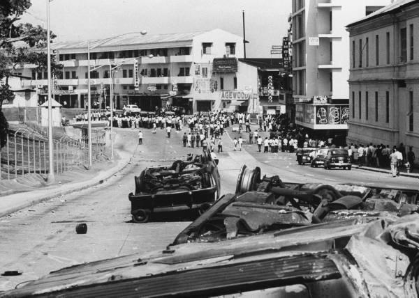 Panam Vieja Escuela-Avenida-4-de-Julio-10-de-enero-de-1964-26