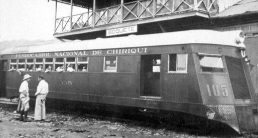 La historia del distrito de Boquete