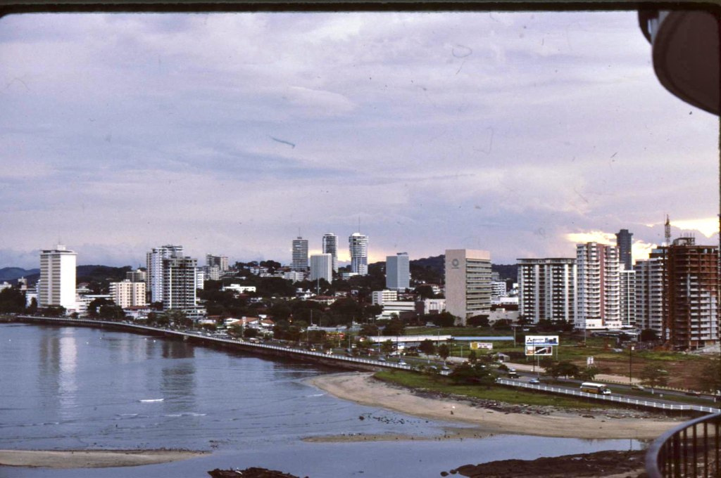 City of Panama 1988