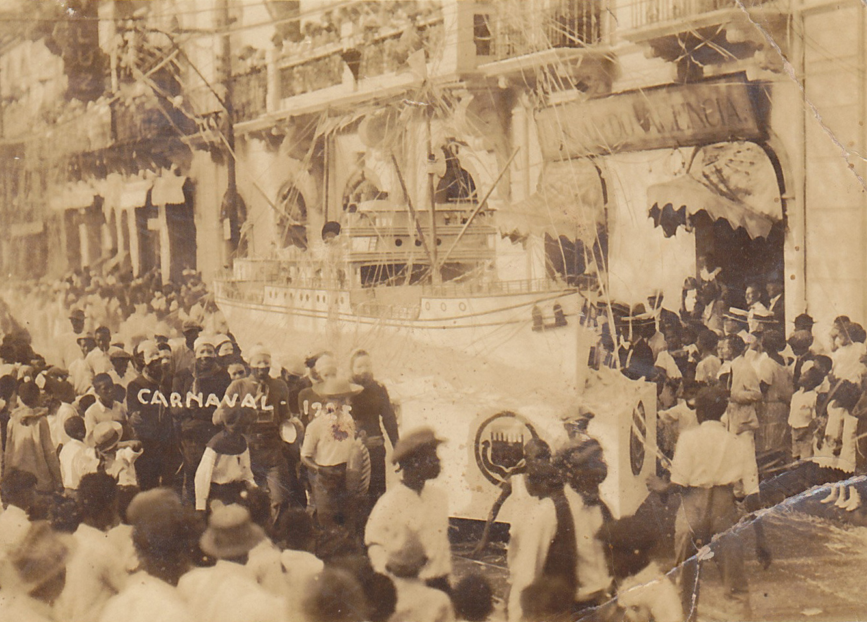 carnaval 1925