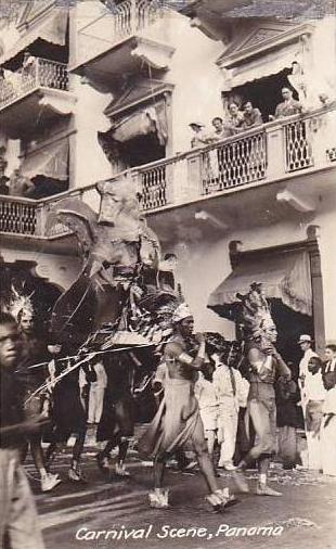 carnaval en la central 2