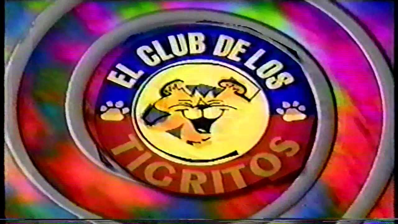 club de los tigritos