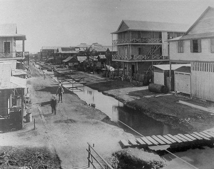 colon enero 1907