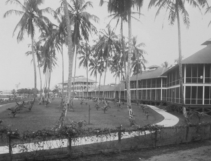 hospital colon 1910