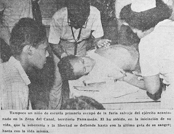 niño muerto 9 enero