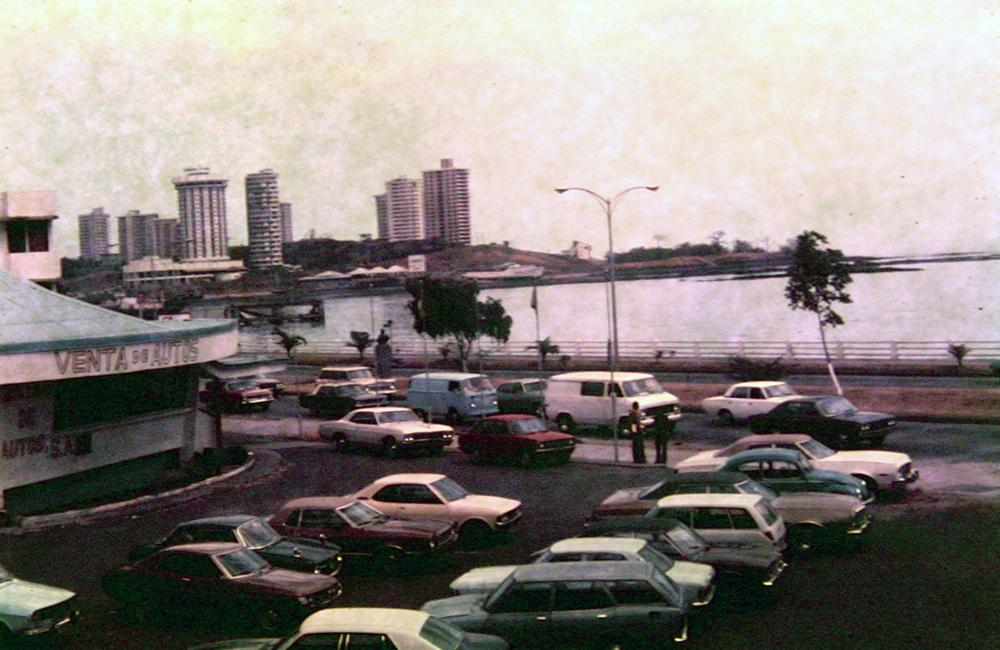 paitilla 1976