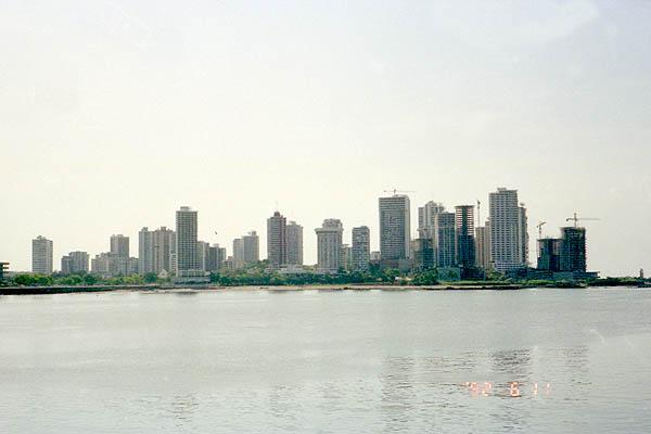 paitilla 1992