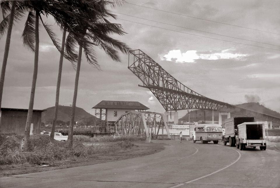 puente americas 1959