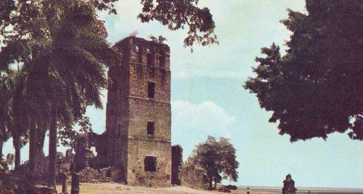 La historia de la fundación de la primera Ciudad de Panamá