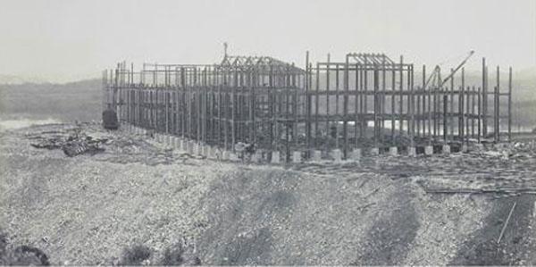 Panama Vieja Escuela - Administration Building - 3