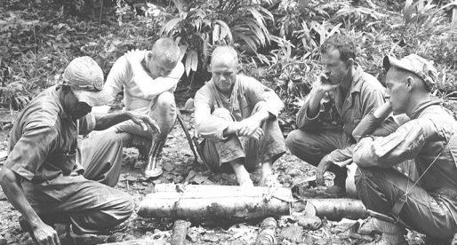 El día que Neil Armstrong estuvo en Panamá