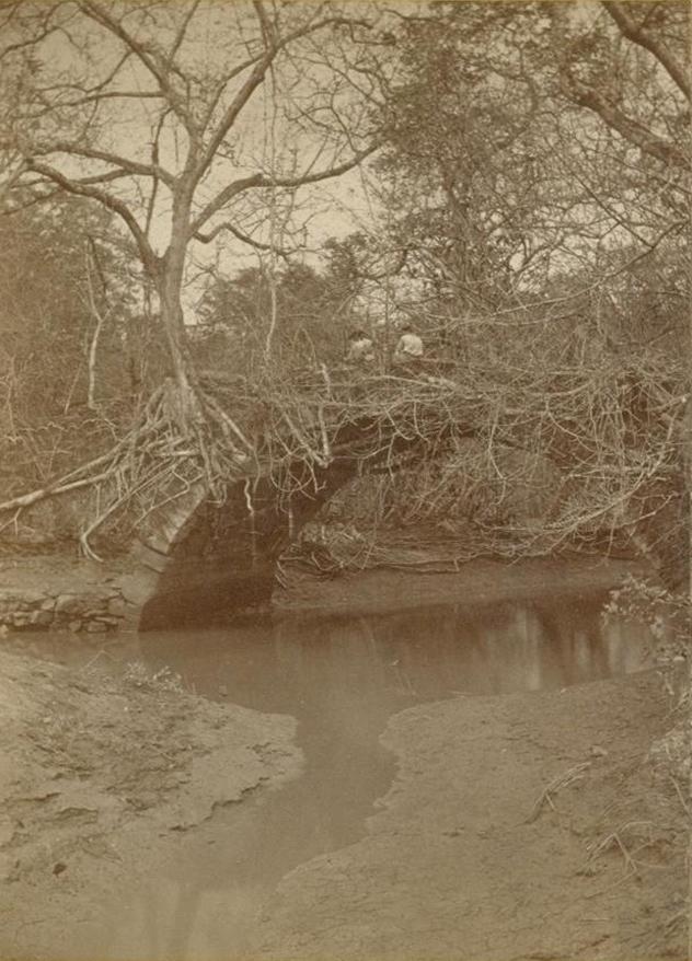 Puente-del-Matadero 1875