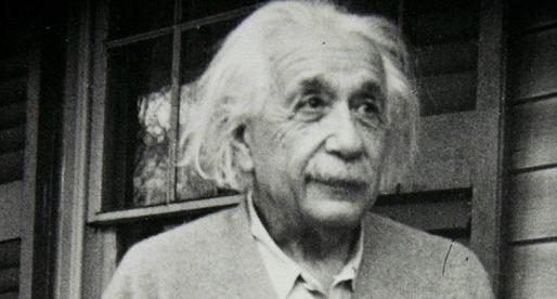 La visita de Albert Einstein a Panamá